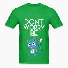 Don't Worry Be Happy - Fairy Tail