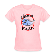 T-Shirts ~ Women's T-Shirt ~ Article 101442012