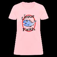 T-Shirts ~ Women's T-Shirt ~ Article 101442012