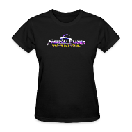 T-Shirts ~ Women's T-Shirt ~ Freedom Planet Tee (Women's)