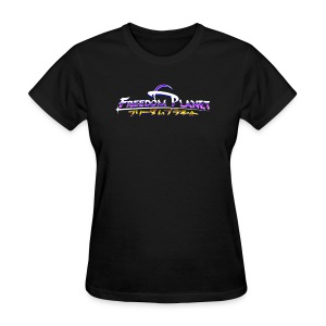Freedom Planet Tee (Women's) - Women's T-Shirt