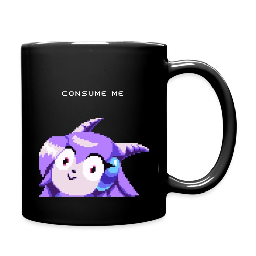 Lilac Coffee Mug - Full Color Mug