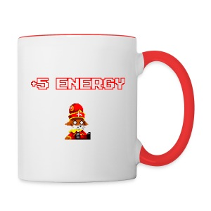 Mayor Zao Coffee Mug - Contrast Coffee Mug