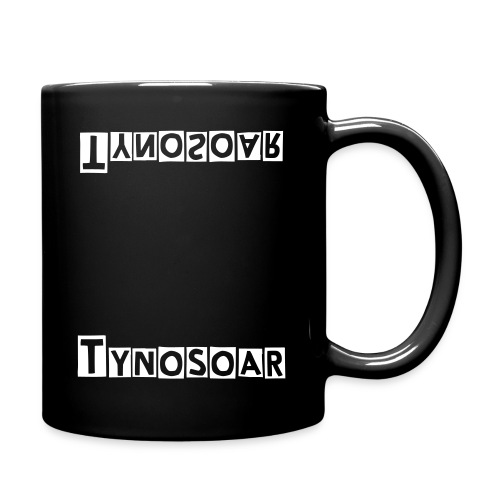Tynosoar Mug - Full Color Mug