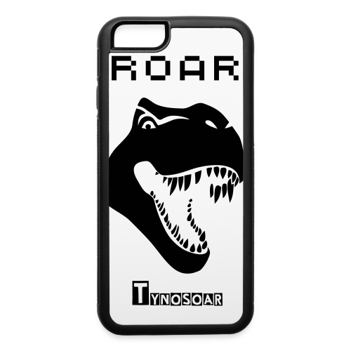 iPhone 6 Tynosoar Case. - iPhone 6/6s Rubber Case