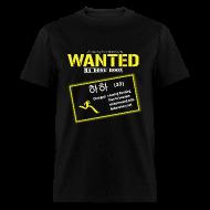 T-Shirts ~ Men's T-Shirt ~ [Running Man] Ep 91 Haha w/ Nametag
