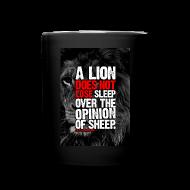 Mugs & Drinkware ~ Full Color Mug ~ A lion art | mug