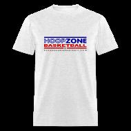 T-Shirts ~ Men's T-Shirt ~ HZ3 r-w-b