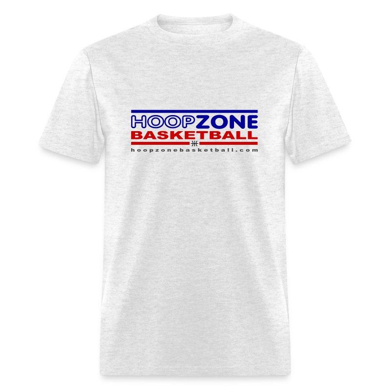 HZ3 r-w-b - Men's T-Shirt