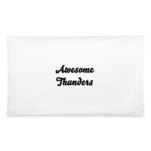Awesome Thunders Pillow Case  - Pillowcase 32'' x 20''
