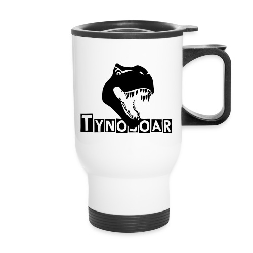 Tynosoar Travel Mug. - Travel Mug