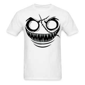 Kamp Khaos Face Logo T-shirt (frozent) - Men's T-Shirt