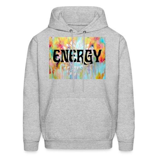 Energy Hoodie - Men's Hoodie