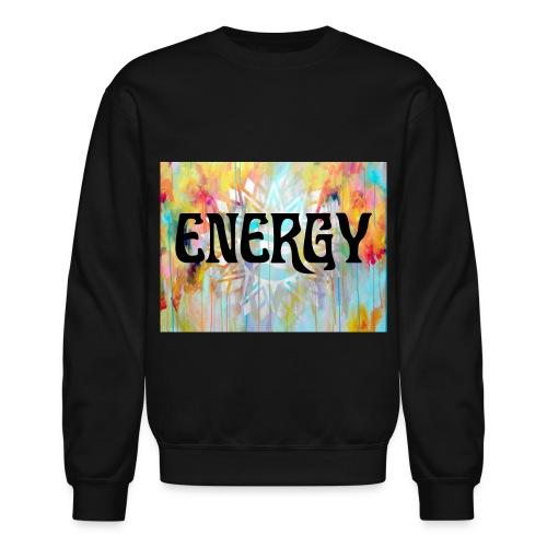 Energy Crewneck - Crewneck Sweatshirt