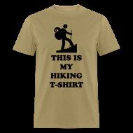 T-Shirts ~ Men's T-Shirt ~ Article 101447063