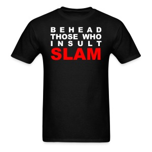 Slam - Men's T-Shirt