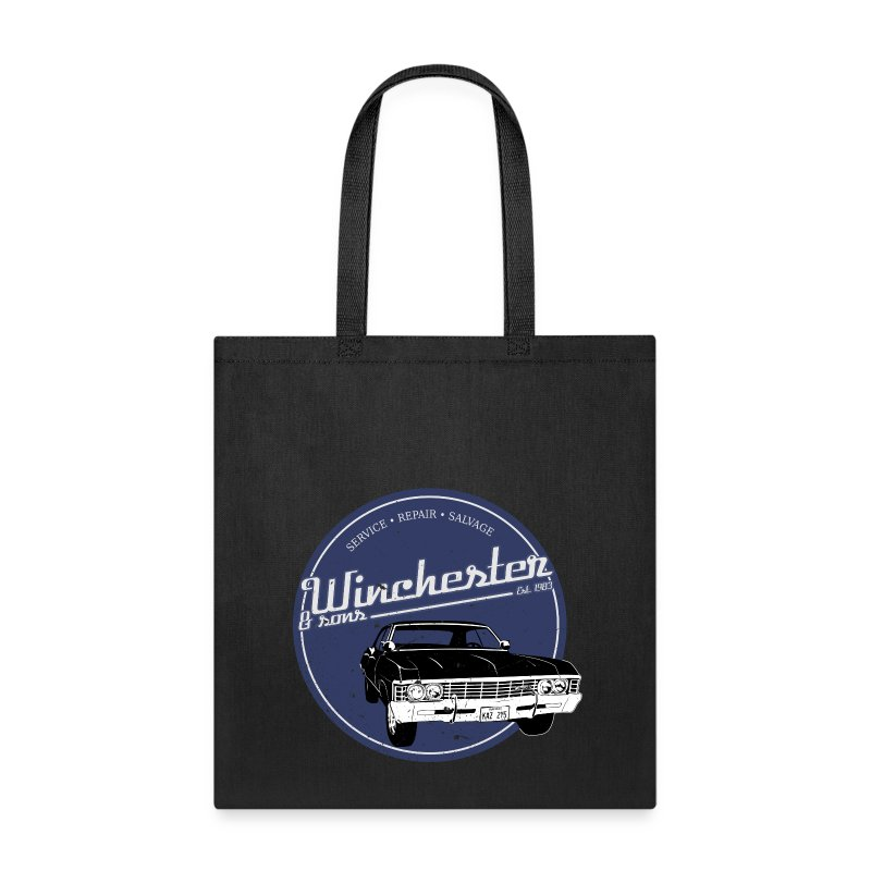 winchester & sons - Tote Bag