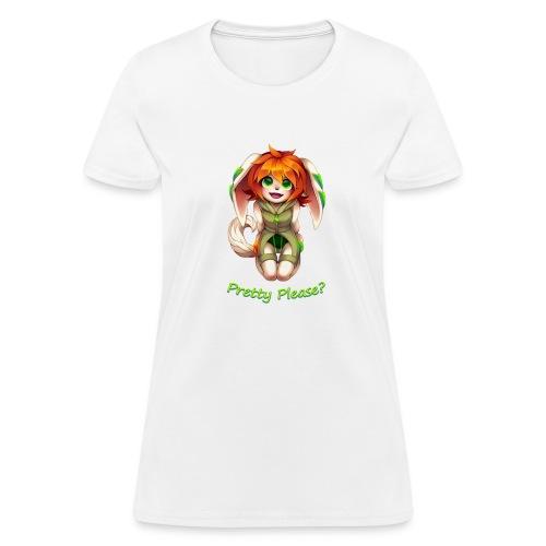 Milla By Kiwiggle (Women's) - Women's T-Shirt
