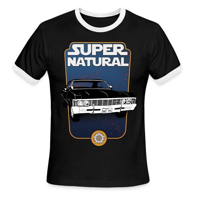 superstarnatural