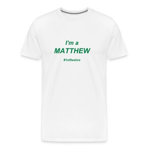 TSMattew - Men's Premium T-Shirt