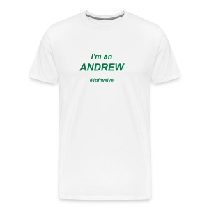 TSAndrew - Men's Premium T-Shirt