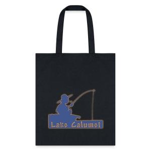 Lake Calumet - Tote Bag