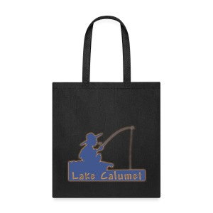 Lake Calumet - Tote Bag