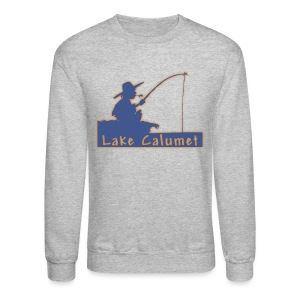 Lake Calumet - Crewneck Sweatshirt