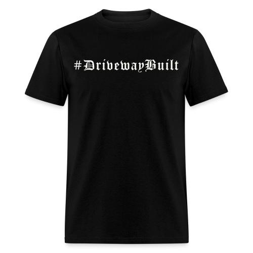 driveway - Men's T-Shirt