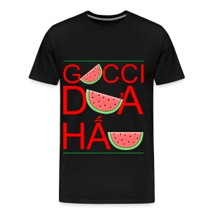 Gucci Dưa Hấu - Men's Premium T-Shirt
