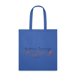Froman - Tote Bag