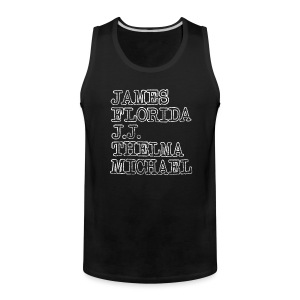 This Shirt is Good Times - Men's Premium Tank