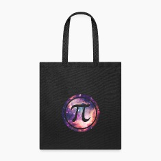 PI - Universum / Space / Galaxy  Nerd & Geek Style Bags & backpacks