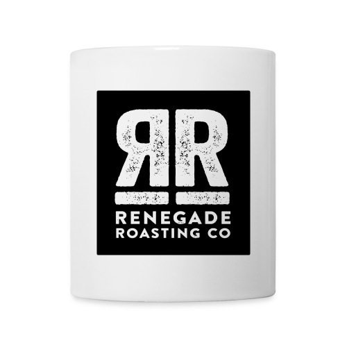 RRC Black Vintage Coffee Mug - Coffee/Tea Mug