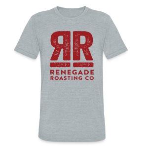 RRC Gray Tri Blend T - Unisex Tri-Blend T-Shirt