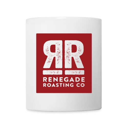 RRC Red Vintage Coffee Mug - Coffee/Tea Mug