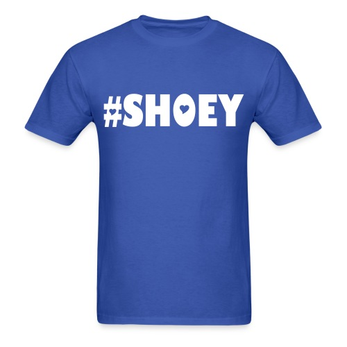 SHANE + JOEY = SHOEY! (MEN'S) - Men's T-Shirt