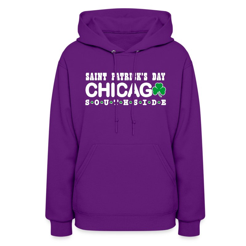 Chicago St. Patrick's Southside - Women's Hoodie
