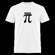 T-Shirts ~ Men's T-Shirt ~ Article 101462547