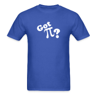 T-Shirts ~ Men's T-Shirt ~ Article 101462541