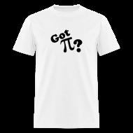 T-Shirts ~ Men's T-Shirt ~ Article 101462539