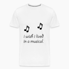 Live In Musical