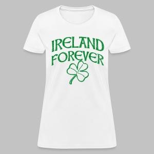 Green Ireland Forever