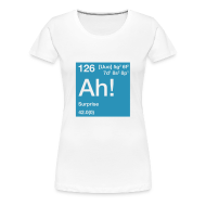 Women's T-Shirts ~ Women's Premium T-Shirt ~ Article 101469078