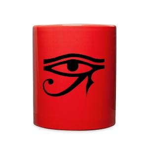 Eye of Horace Mug - Full Color Mug