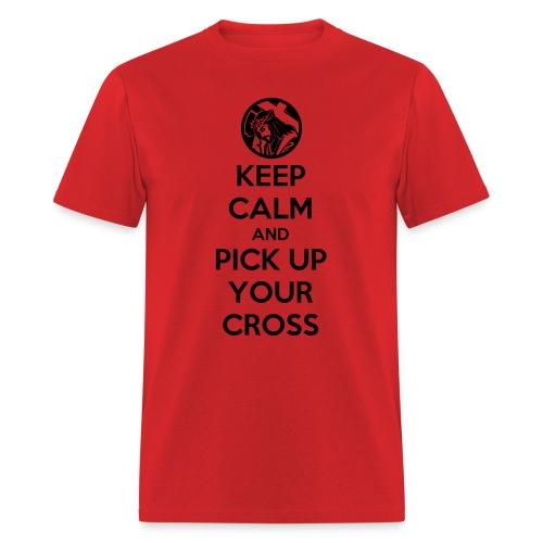 Keep Calm Tee - Men's T-Shirt