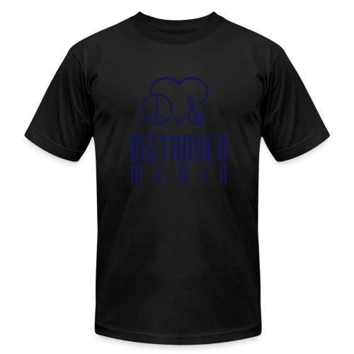 Men's PLM Logo - Men's Fine Jersey T-Shirt