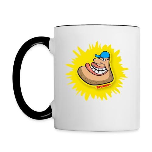 Coffee Shizzle!  | $12.90 - Contrast Coffee Mug