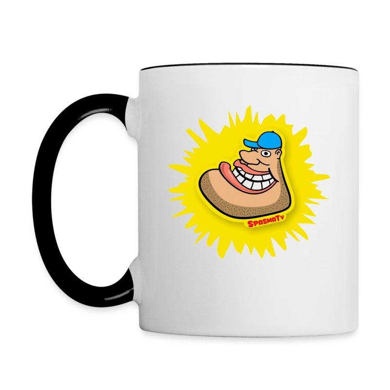 Coffee Shizzle!    $12.90 - Contrast Coffee Mug