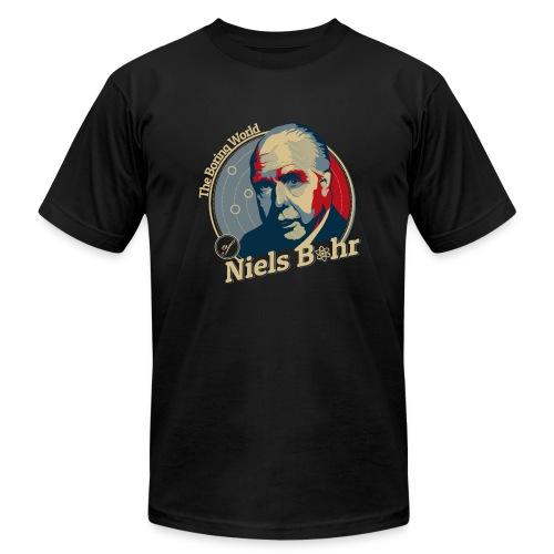 Neils Bohr - Men's  Jersey T-Shirt